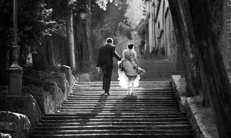 Silvia & Marco   Wedding Photographer in Volterra