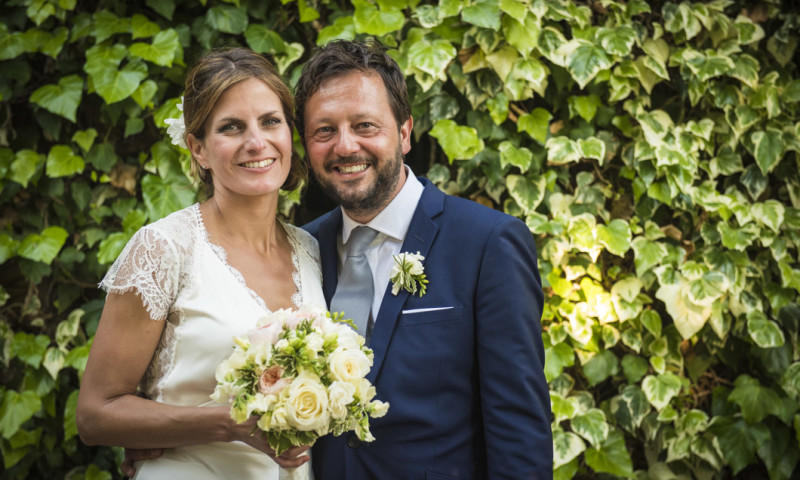 Nora & Lee | Wedding at Villa di Ulignano | Volterra