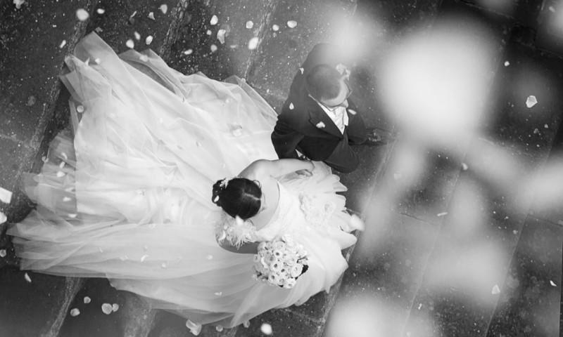 Alessia e Davide | Matrimonio a Castel Gandolfo | Colli Romani