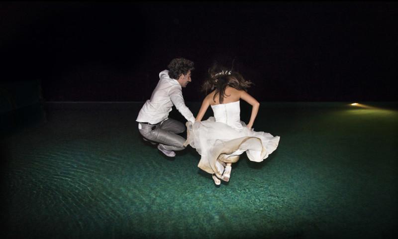 Chiara e Alberto | Fotografo di Matrimonio a Volterra | Toscana
