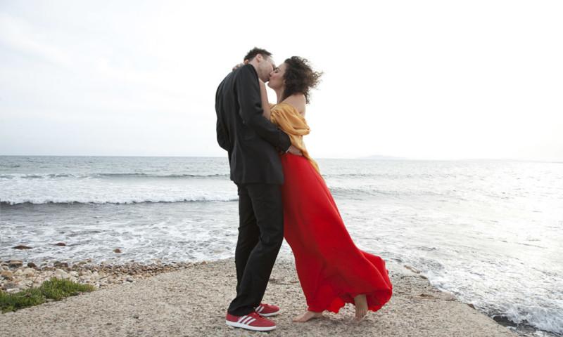 Giulia e Florian | Matrimonio in Sardegna