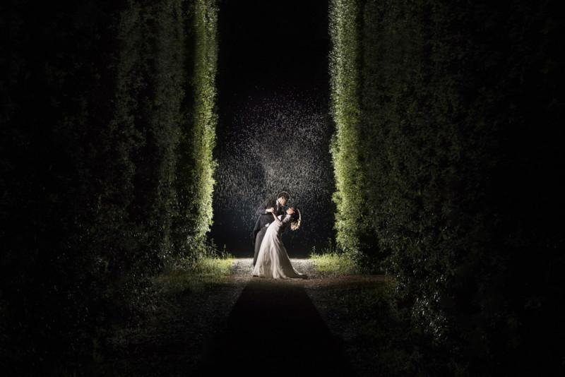 Simona e Gianluca | Matrimonio a Monteriggioni | Siena