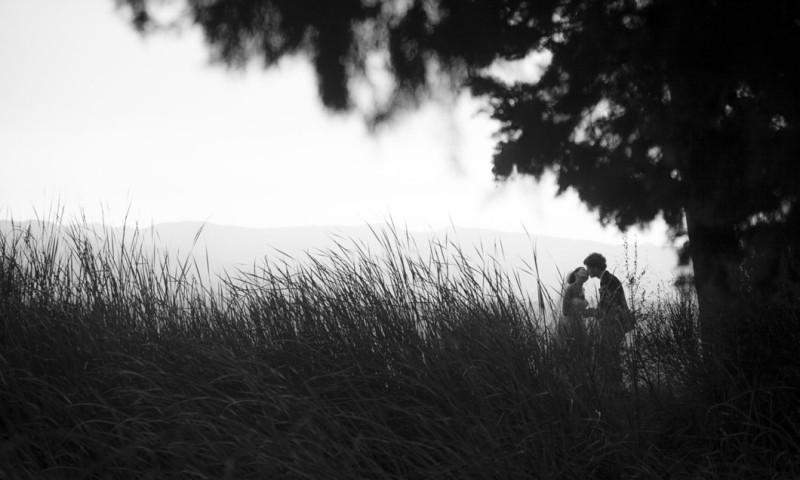 Barbara e Cesare | Fotografo di Matrimonio a Volterra