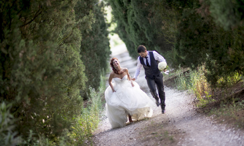 Elisa & Andrea | Wedding at Villa Dianella | Vinci