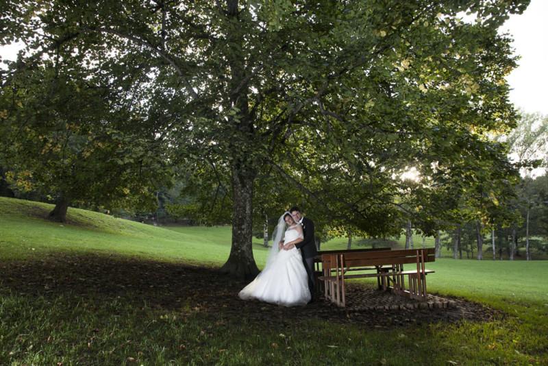 Laura e Lorenzo | Matrimonio a Vallombrosa | Firenze