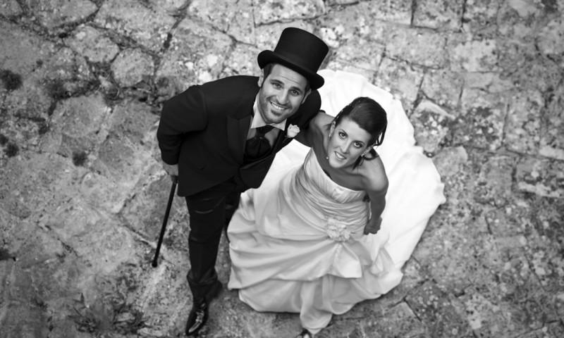 Chiara e Yari | Fotografo di Matrimonio a Volterra
