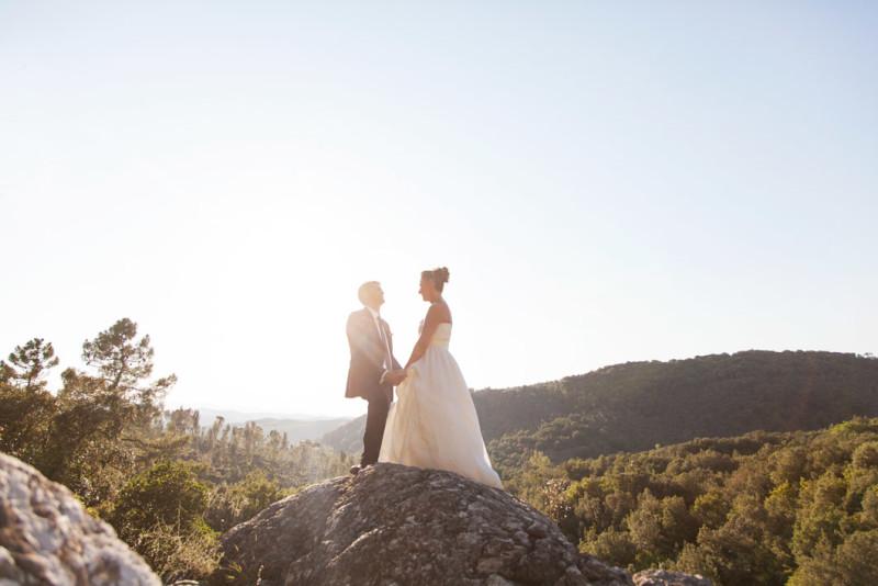 Chiara e Matteo | Fotografo di Matrimonio a Volterra | Toscana