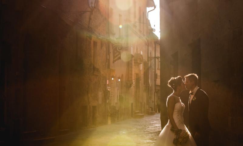 Claudia e Daniele | Matrimonio a Villa di Paterno | Toscana