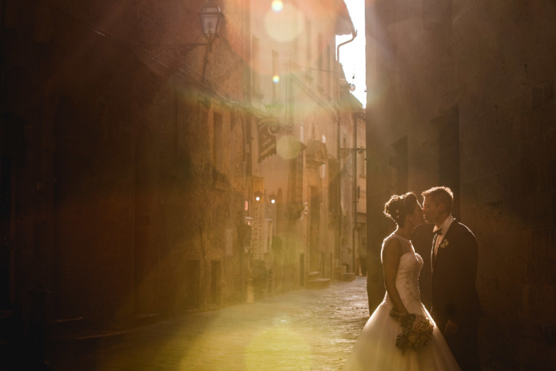 Claudia & Daniele | Wedding at Villa di Paterno | Tuscany