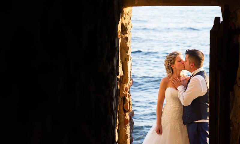 Simona & Federico   Wedding at Villa Margherita   Quercianella