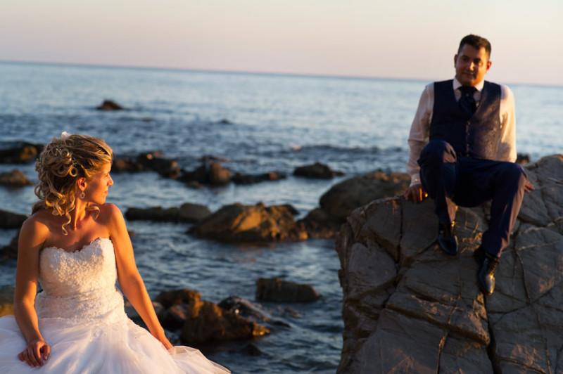 Simona e Federico | Matrimonio a Villa Margherita | Quercianella