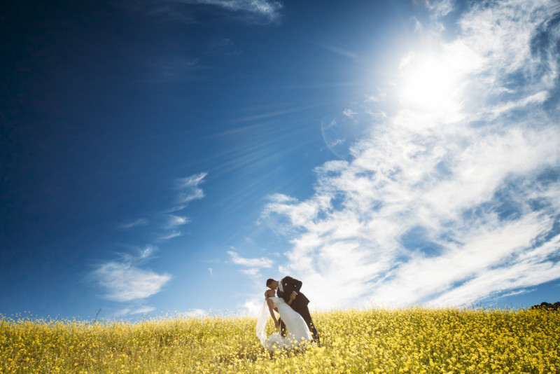 Clare & Roland | Matrimonio a Villa Viti | Mazzolla